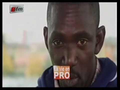 La vie en pro avec Baba Ndao Seck et Adama Diouf