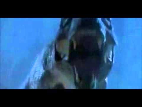 Jurassic Park  Trex Roar