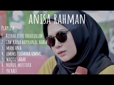 kumpulan-lagu-religi-terbaru-terbaik-indonesia-cover-anisa-rahman
