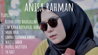 Kumpulan Lagu Religi terbaru terbaik Indonesia cover Anisa Rahman