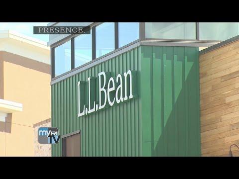 Executive Suite 8/14/2016: L.L.Bean