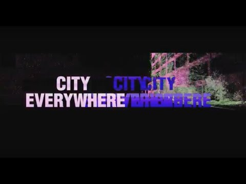 City Everywhere by Liam Young (Lecture Performance) - MUTEK_IMG 2018