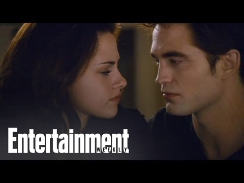 Twilight: Is It Really All About Sex? | Entertainment Weekly
