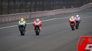 MotoGP™ Indianapolis 2014 – best action