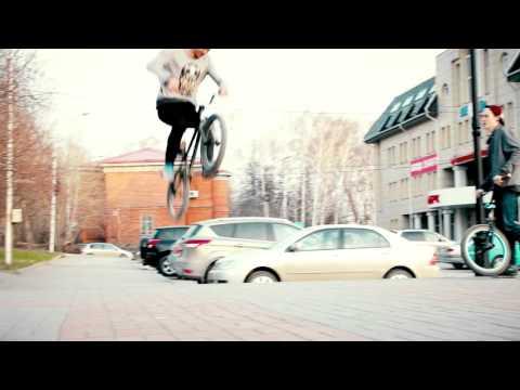 Novosibirsk BMX