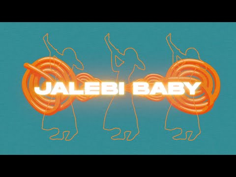 Tesher X Jason Derulo - Jalebi Baby Lyric