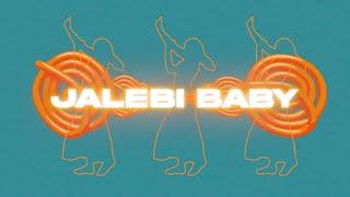 Tesher x Jason Derulo - Jalebi Baby (Lyric Video)