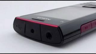 Nokia X2-00 - видеообзор ( nokia x2 ) от магазина Video-shoper.ru
