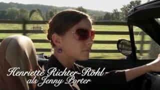 """Making Of von """"Eine Liebe in den Highlands"""" Katie Fforde Teil 2"""