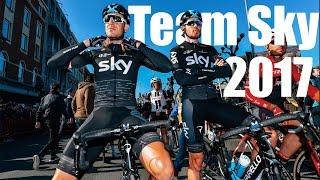 Why We love Team Sky!