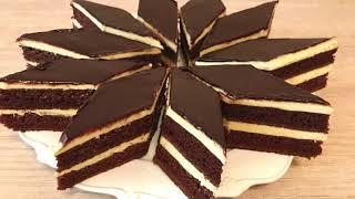 Տորթ Էսկիմո ՇԱԱԱՏ Համեղ Торт Эскимо Eskimo Cake Recipe
