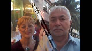 Okean Elzy - Vakarchuk Miami Beach March 07, 2017