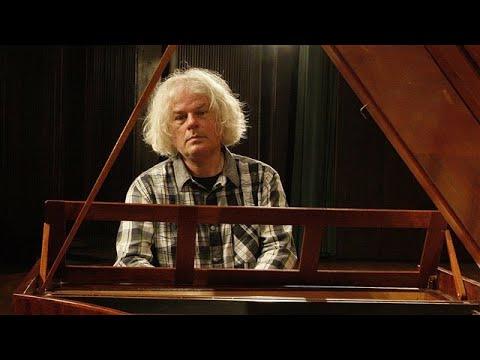 Ronald Brautigam toca Mozart al fortepiano