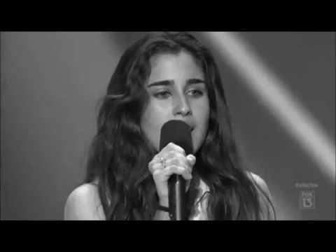 Lauren Jauregui ft. Camila Cabello - If I ain't got you (Alicia Keys cover)