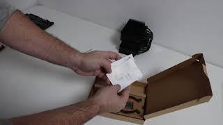 Noctua NH-D15 chromax black unboxing & installation