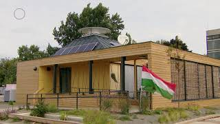 Solar Decathlon Europe 2019 (Multiverzum, 2019.09.29.)