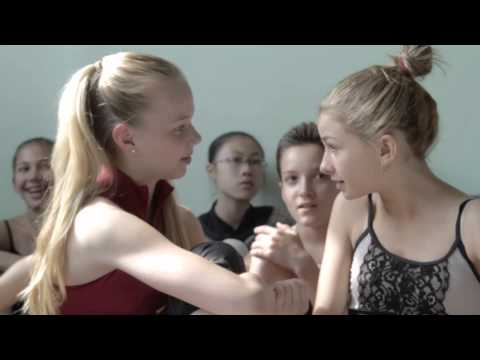An American Girl: Isabelle Dances Into The Spotlight - Sisters