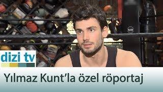 Yılmaz Kunt'la özel röportaj - Dizi Tv 586. Bölüm