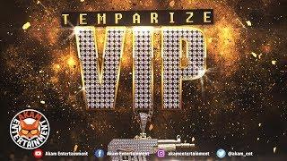 Temparize - V.I.P - February 2019