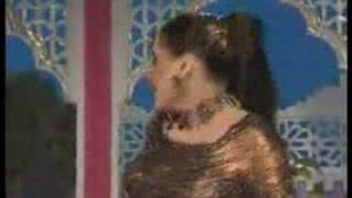 Pakistani Nargis Mujra