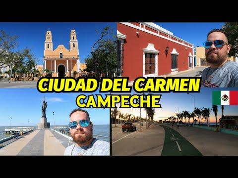DIFRUTA CIUDAD DEL CARMEN CAMPECHE 2021 | QUE HACER | GUIA COMPLETA
