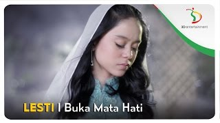 lesti buka mata hati official video clip