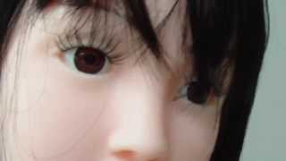 real silicone love doll what does a sex doll look and feel like