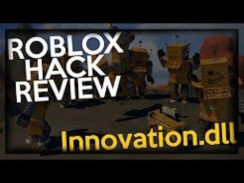 NEW ROBLOX EXPLOIT: INNOVATION BY VIPER VENOM