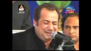 Mola Ali Mola Mola Ali | Rahat Fateh Ali Khan Live Bhajan | Qawali | Non Stop Video