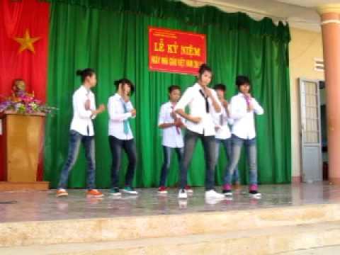 VIP 9B Đray Bhăng nè!