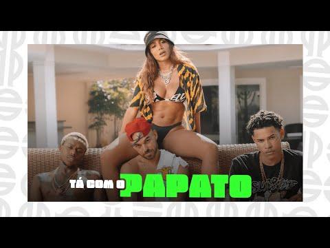 Смотреть клип Papatinho Ft. Anitta, Dfideliz, Bin - Tá Com O Papato
