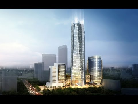 Future Jakarta: 2016 -2020 Building Proposals and Projects - Jakarta Skyline
