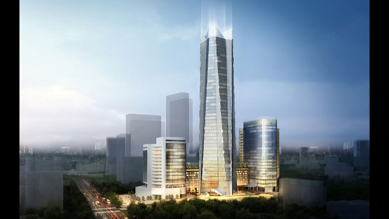 Future Jakarta 2016 2020 Building Proposals And Projects