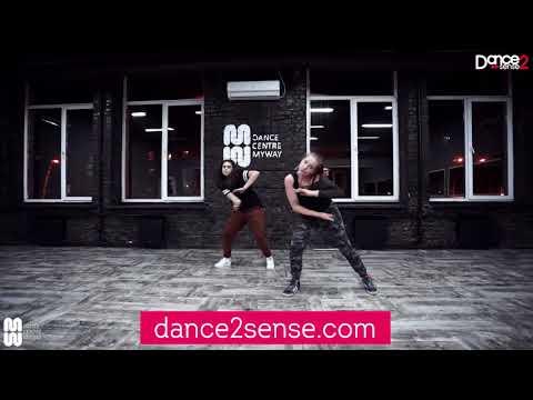 T-fest - Ulety jazz-funk dance choreography by Nastya Shadrina - Dance2sense