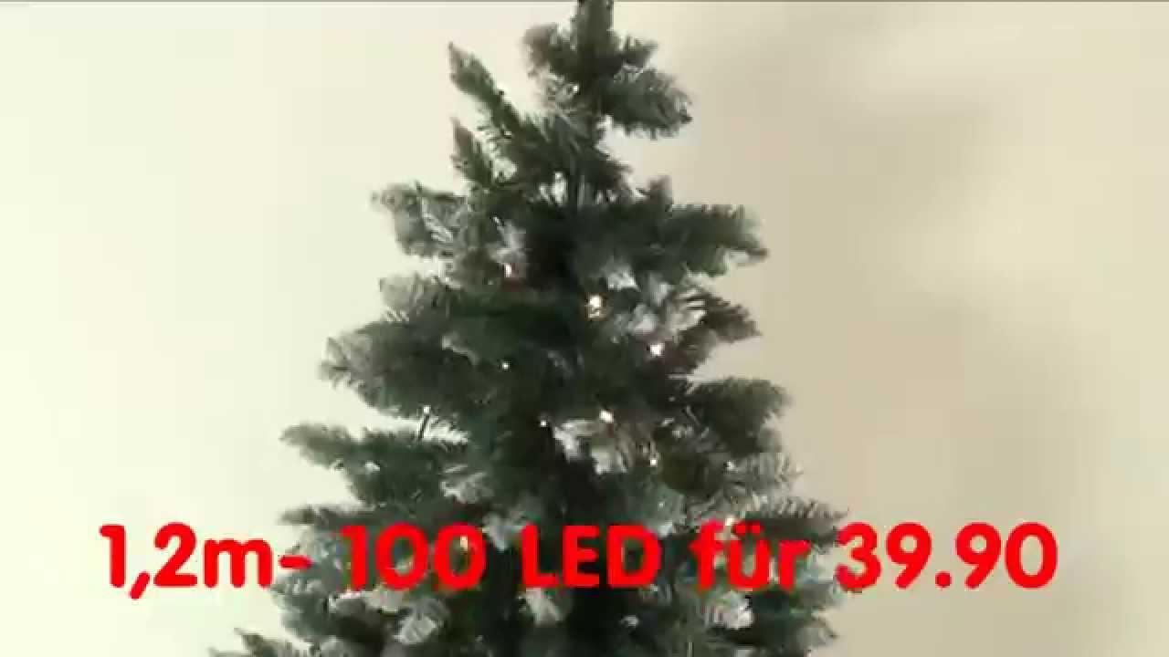 Kunstlicher weihnachtsbaum centershop