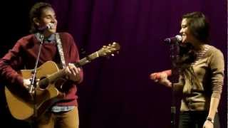 Missin' You Like Crazy (Live) - Us The Duo