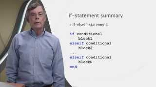 Lesson 5.2: If-Statement cont