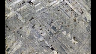 10 Really Strange Meteorites