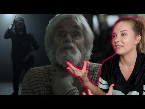 Eminem - Venom   MUSIC VIDEO REACTION