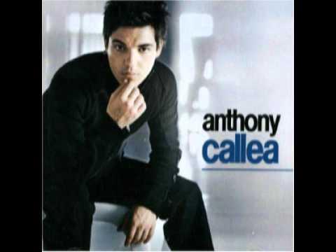 ANTHONY CALLEA - ADDICTED TO YOU LYRICS