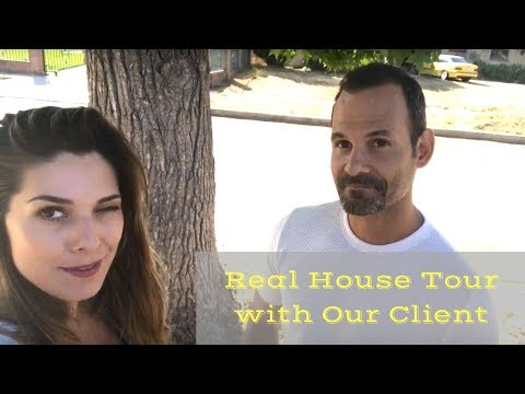 First Time Home Buyer Tours Possible Fixer ep.13