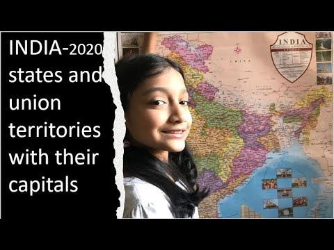 Our Country India | India | States of India | Union Territories of India |India map