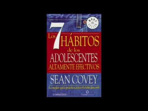 11_Cap. 7: La cuenta de banco de las relaciones_Los 7 háb de los adoles alt efec_Sean Covey