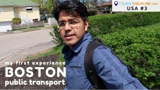 A day in Boston   My USA trip 2018