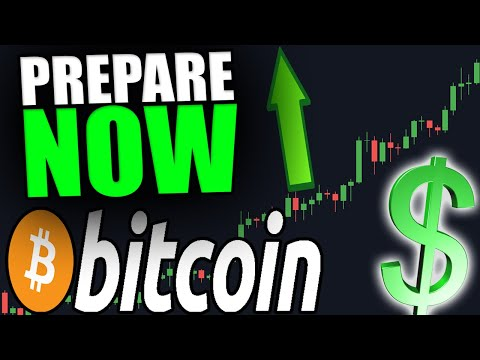 Next Week Is HUGE For Bitcoin [Pay Attention Now..]