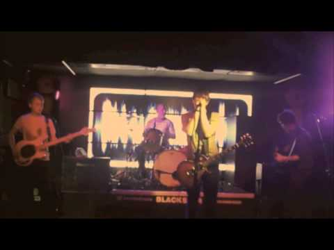 Face The Republic - Something's Gotta Give (Live from The Cavern) mp3