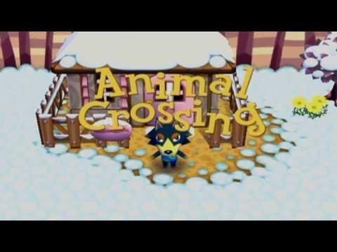 Animal Crossing: City Folk Parte 1 - Bienvenidos a Alola