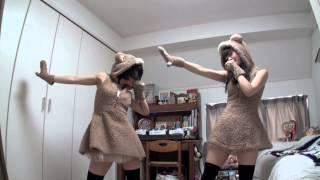 """アイドルDJユニット""""くりかまき""""による楽曲「Chap Chap」のダンス動画で..."""
