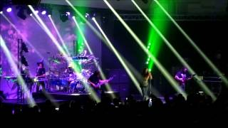 Dream Theater - Behind the Veil - Live @ Helsinki 2.8.2015