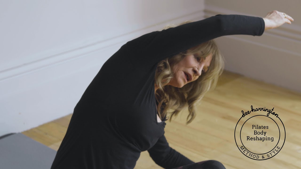 Pilates - Stretching - Dee Harrington